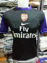 Jual Jersey murah Arsenal training black 0852.5924.3728