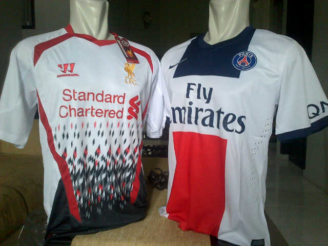 Jual jersey murah liverpool dan PSG away 0852.5924.3728  a29b6d0c7